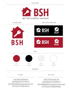 Logo, web design, development, branding