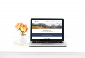 web design, development, branding