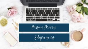 Passion Driven Solopreneurs Facebook Group