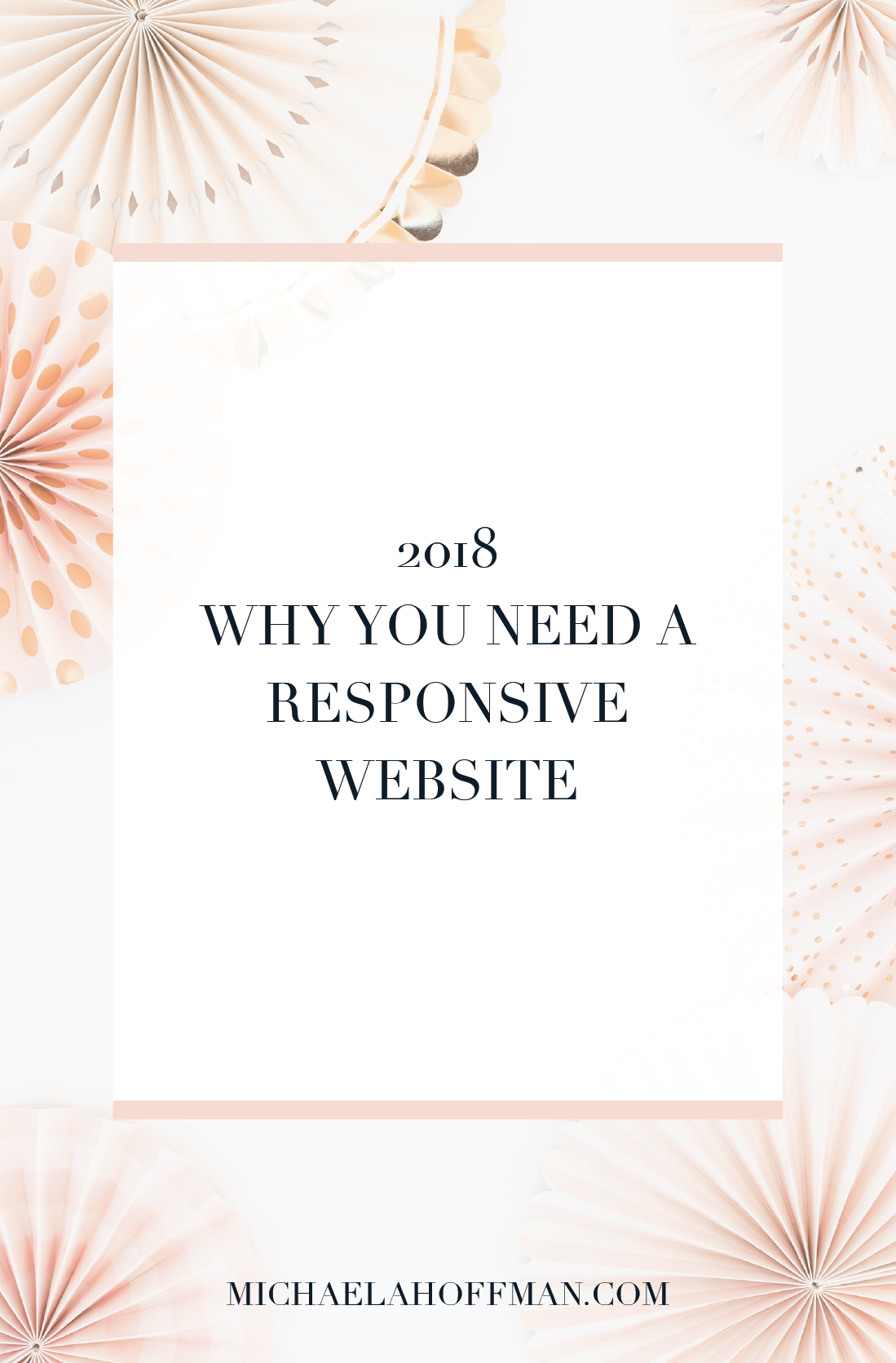 One website trend your business needs to jump on in 2018 to grow and generate more leads